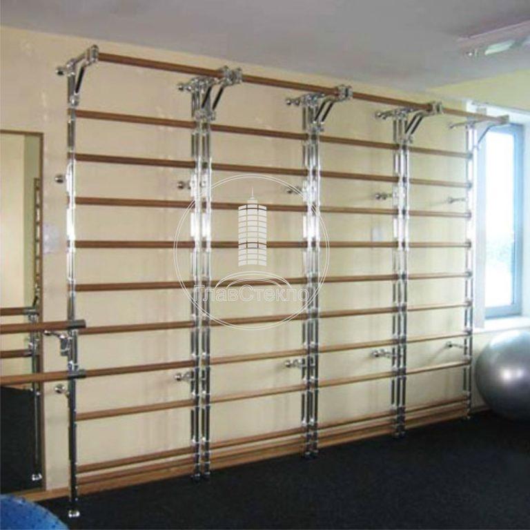 Спортивные стенки 2