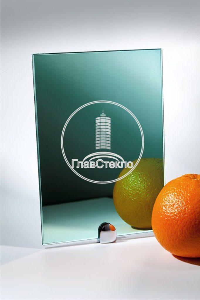 Зеленое зеркало