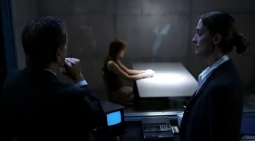 Зеркала Гезелла, зеркало шпион, рефлекторное стекло 2