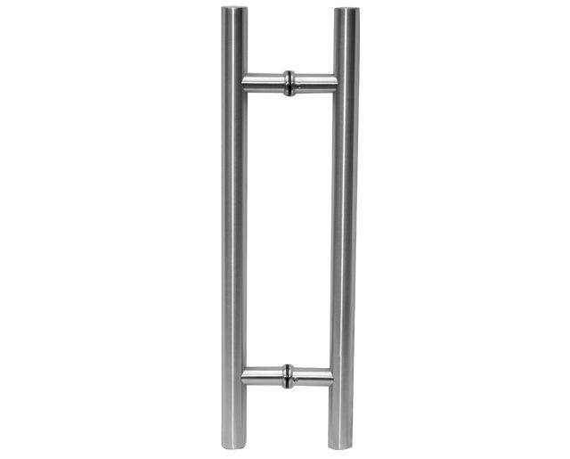 Крепеж для стеклянных дверей 55