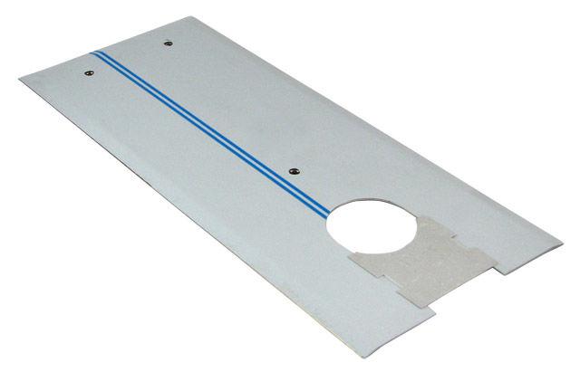 Крепеж для стеклянных перегородок 102