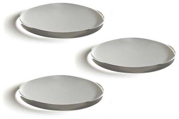 Крепеж для стеклянных столов 15