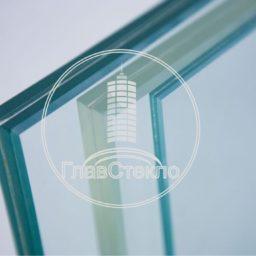Триплекс (многослойное стекло) 3