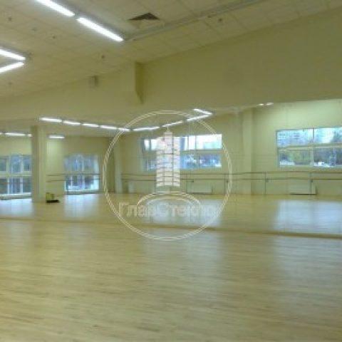 Зеркала для танцевальных и спортивных залов