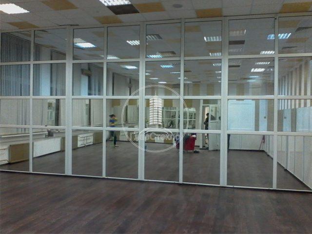 Зеркала для танцевальных и спортивных залов4